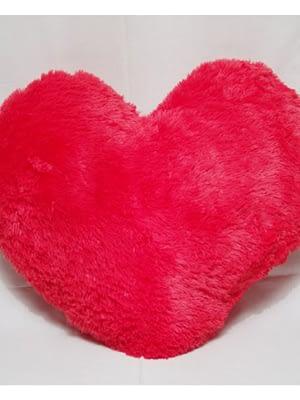 Подушка сердце 30 см
