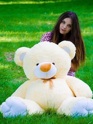 Медведь Томми 150 см Персик - фото 20