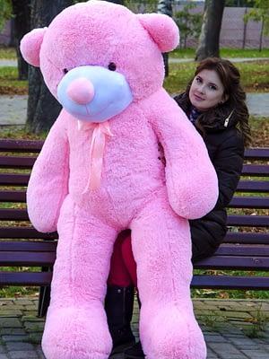 Рафаэль 180 см Розовый