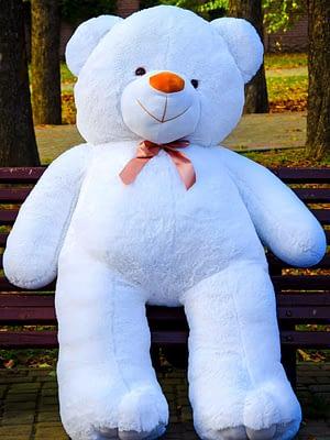 Медведь Ветли 200 см Белый