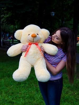 Медведь Рафаэль 80 см Персик