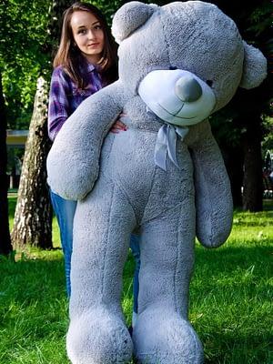 Рафаэль 180 см Серый